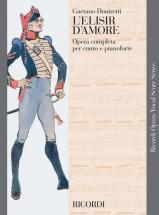 Donizetti Gaetano - L