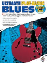 Ultimate Blues Play-along - Guitar