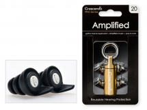 Crescendo Pro Amplified 20 - Filtres Auditifs - Protection Snr 17db
