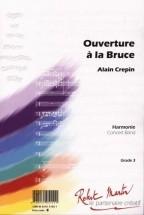 Traditionel - Crepin A. - Ouverture  La Bruce
