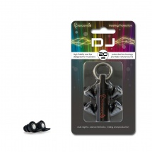 Crescendo Snr 17db - Dj - Protection Auditive Special Dj