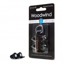 Crescendo Snr 15db - Woodwind - Protection Auditive Special Instruments A Vent