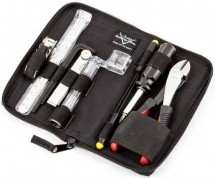 Fender Kit Outillage Cruz Tools Custom Shop