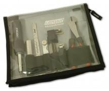 Cruz Tools Gtbas1 Bass Tech Kit