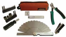 Cruz Tools Stagehand Compact Tech Kit Trousse Compacte Multi Outils