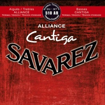 Savarez 510ar Cantiga Alliance Tirant Normal