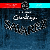 Savarez 510arj Cantiga Alliance Mixte