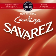 Savarez 510cr Cantiga Cristal Tirant Normal