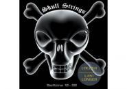Skull Strings Csk Bar1258 Cordes Electriques Serie  Xtreme Line Jeux Bariton !12-16-24-36-46-58