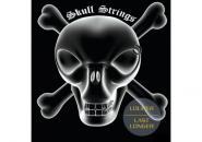 Skull Strings Csk Bar1362 Cordes Electriques Serie  Xtreme Line Jeux Bariton !13-17-26-42-48-62