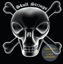 Skull Strings Xtr1062 Jeu De Cordes Guitare Electrique 7 Cordes Nouveaute