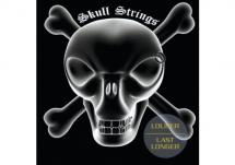 Skull Strings Xtr958 Jeu De Cordes Guitare Electrique 7 Cordes Nouveaute