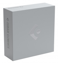 Steinberg Cubase Elements 11 Edu