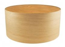 Cvl Drums Shells Fut Chene 5.4mm 14x3