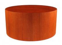 Cvl Drums Shells Fut Padouk 5.4mm 14x3