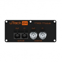 Cymatic Audio Utrack24 Carte Madi