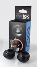 Cymlok Qcn8 - Cymlok Ecrou Tilter Papillon Cymbale