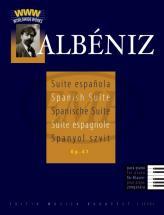 Albeniz I. - Suite Espanola Op 47 - Piano