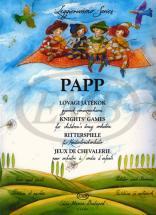 Papp L. - Knights