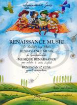 Renaissance Music For Children - String Orchestra