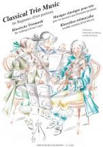 Pejtsik A. - Classical Trio Music - Violon Et Violoncelle