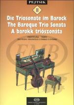 Pejtsik A. - Metodo Per Musica Da Camera Vol. 2 - Sonate A Tre Del