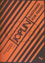 Joplin S. - Ragtimes Vol. 1 - Piano