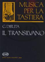 Diruta G. - Transilvano - Piano