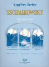 Tchaikovski P.i. - Canzone Triste E Umoresca  - String Orchestra