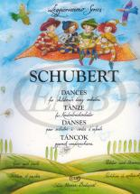 Schubert F. - Dances For Children