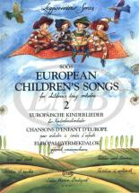 Soos A. - European Children