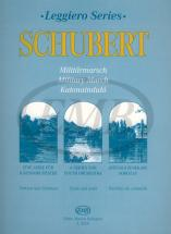 Schubert - Military March - String Orchestra