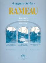 Rameau - Dance Suite - String Orchestra