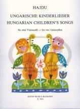 Hajdu - Hungarian Children