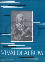 Vivaldi A. - Album For Violin And Piano