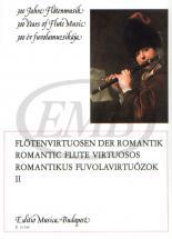 Album - Romantici Virtuosi Del Flauto, Vol. 2 - Flute Et Piano
