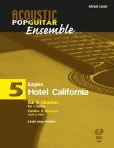 Langer M. - Hotel California - 4 Guitares