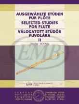Bantai-kovacs - Selected Studies Vol.2 - Flute