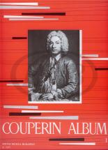 Couperin F. - Album For Piano Vol 1