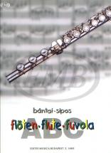 Bantai / Sipos - Flute Abc
