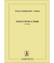 Scherchen-hsiao T. - Once Upon A Time - Harpe