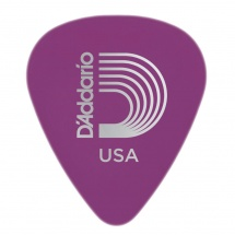 D\'addario And Co Mediators Duralin Standard, Violet 1,20mm