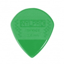 D\'addario And Co Nylpro Plus Jazz Pick - 100 Pk