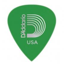 D\'addario And Co 6dgn4 Duralin Precision Mediators Vert 0,85 Mm Taille M