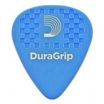 D\'addario And Co 7dbu5 Mediators Pour Guitare Medium/heavy Duragrip