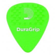 D\'addario And Co 7dgn4 Mediators Pour Guitare Medium Duragrip