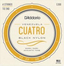 D\'addario And Co Cordes Pour Cuatro-venezuela Ej98 D\'addario
