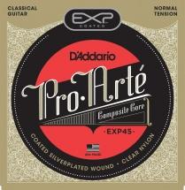 D\'addario Exp45 Pro Arte Normal