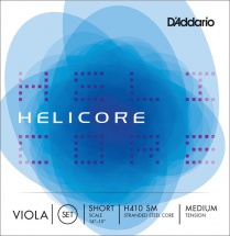 D\'addario And Co Helicore Jeu Short Scale Medium