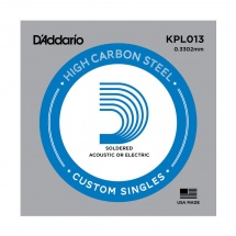D\'addario And Co Kpl013